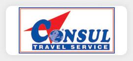 Consul Travel Service