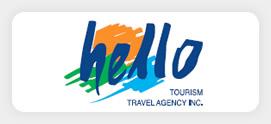 Hello Tourism