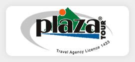 Plaza Tour & Incentives