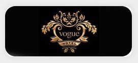 Vogue Hotel, Antalya